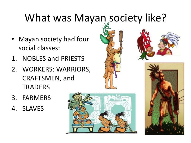 collapse in maya society essay In this lesson, students explore the factors that contribute to the collapse of a society.