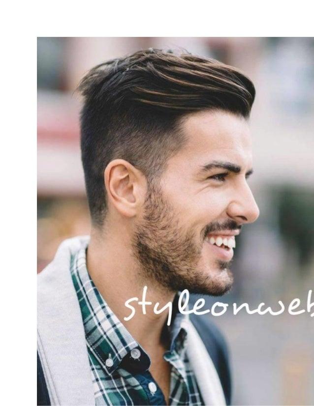Delightful 2. Menu0027s Undercut What Face Shapes Suites Undercut Hairstyle ...