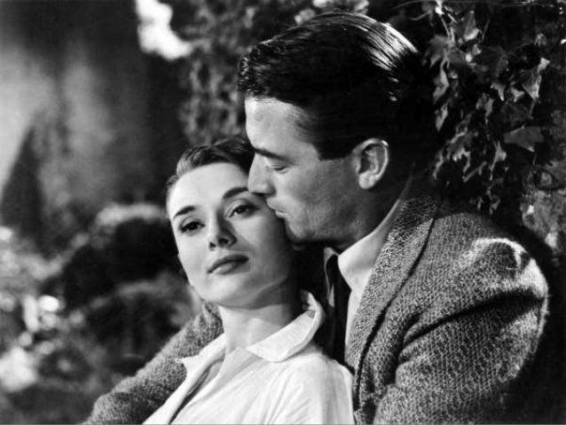 Famous movie couples #7