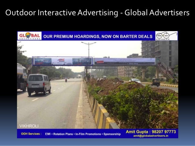 famous outdoor interactive advertising global advertisers. Black Bedroom Furniture Sets. Home Design Ideas