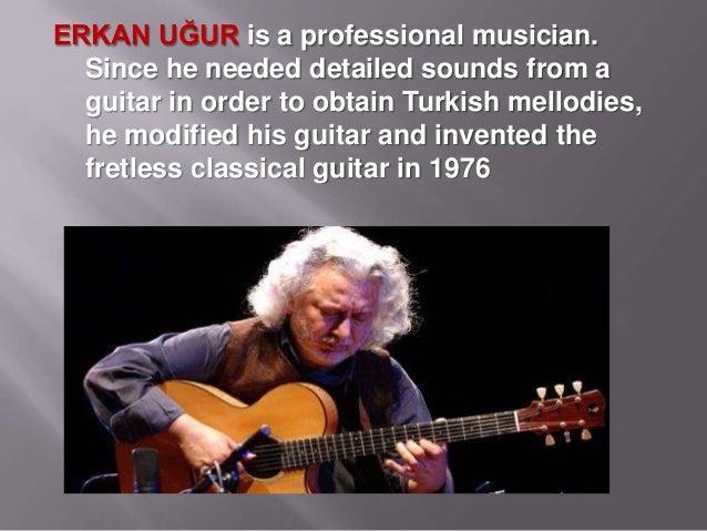 Famous turkish people Slide 3