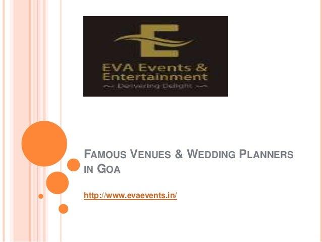 wedding planner ppt
