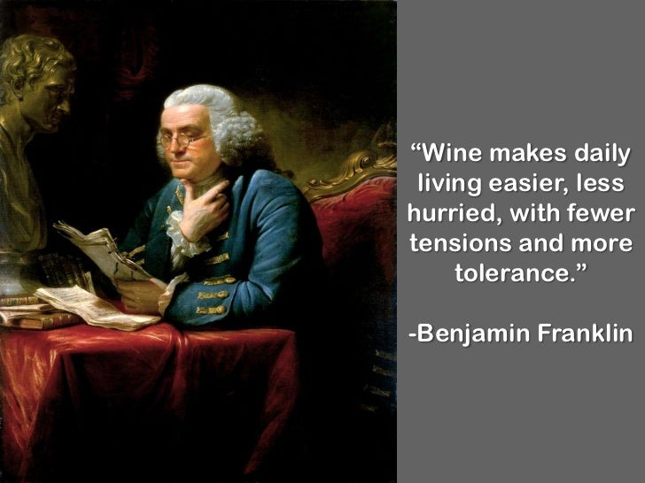 60 Famous Wine Quotes Awesome Thomas Jefferson Famous Quotes