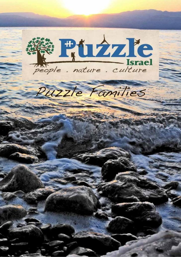 Puzzle Families