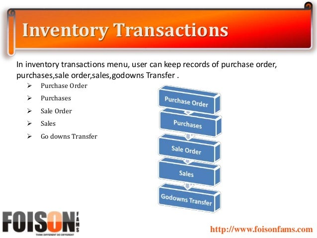 Free Online Business Accounting Software, Billing & Inventory Software