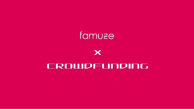 CrowdfundingX