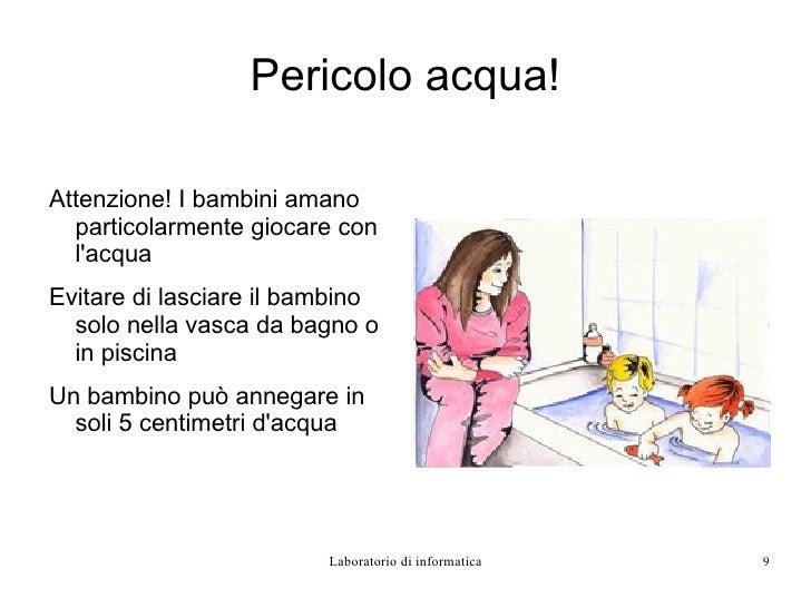Fanciullacci irene 2009 10 esercizio3 - Vasca da bagno bambini ...