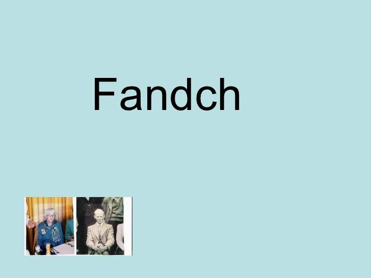 Fandch