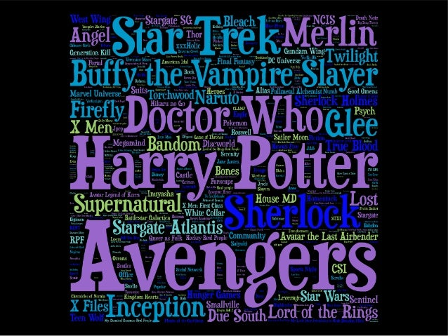 Image result for fandom