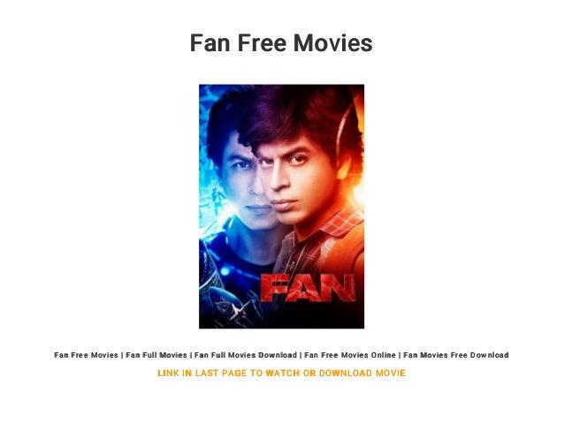Fan Free Movies