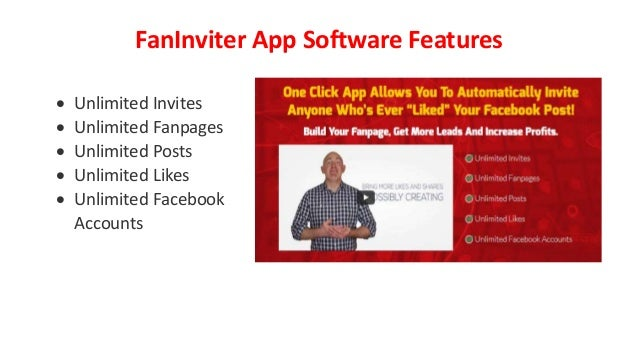 Convert Post Likers To Fan Page Likers FanInviter Review Bonus