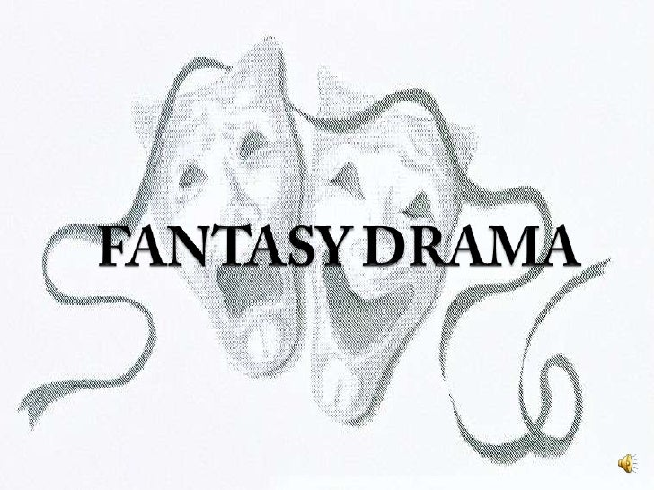 DRAMA is a literary composition  involving conflict, action crisis and atmospheredesigned to be acted by players on a stag...