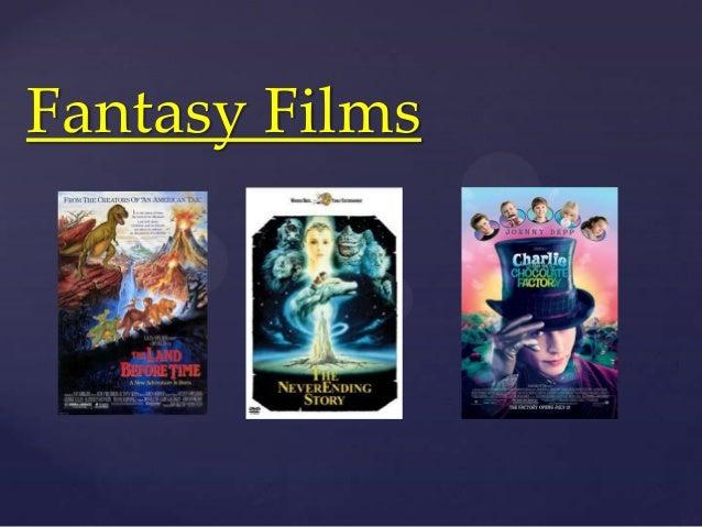 {Fantasy Films