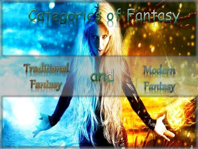 Children's Literature Genre: Fantasy