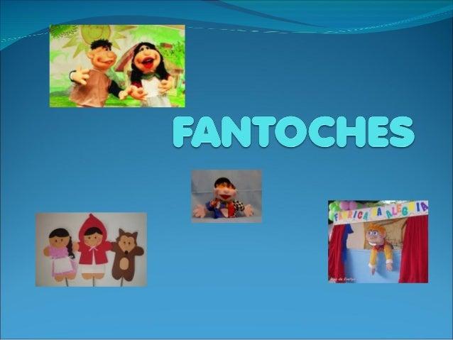 ORIGEM As marionetas ou fantoches apareceram, na Grécia, vindas do Egipto, mas com características diferentes. Enquanto n...