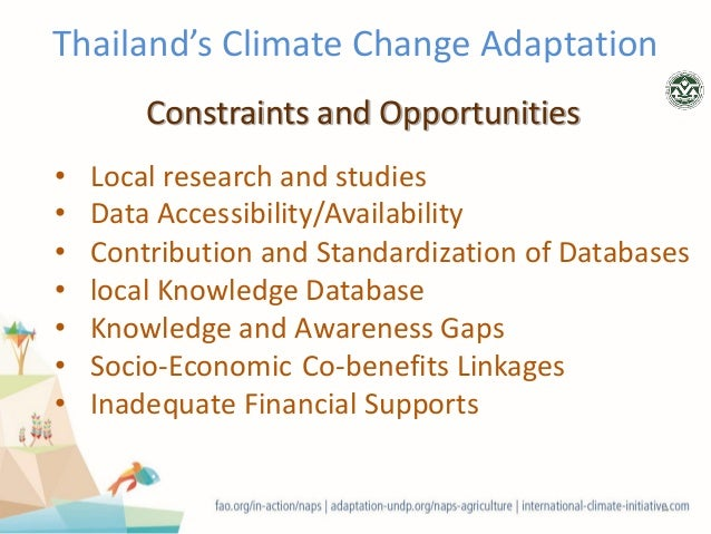 prioritizing climate change adaptation needs for How to prioritize adaptation options using economic methods nap expo, korea,  economics of climate change adaptation (ecca)  or inaction need to be understood .
