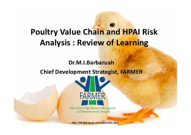 fao value chain analysis Value chain analysis 1 value chain analysis : 2 value the value is the total amount (ie total revenue) that buyers are willing to pay.