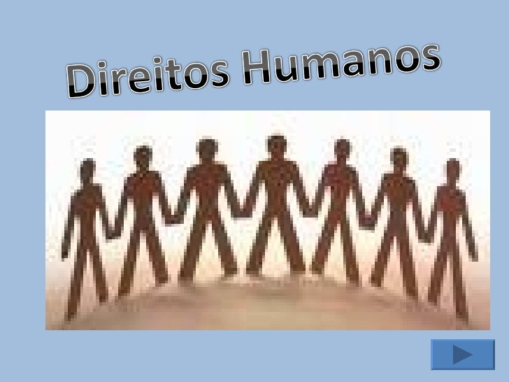 Direitos Humanos Slide 1