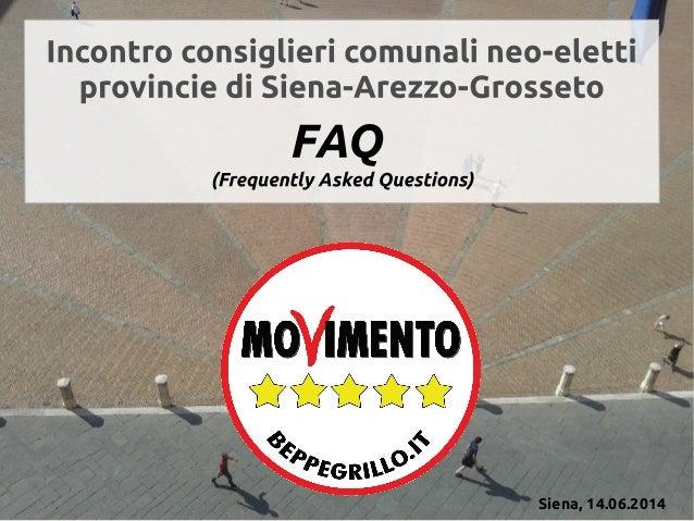 Siena, 14.06.2014