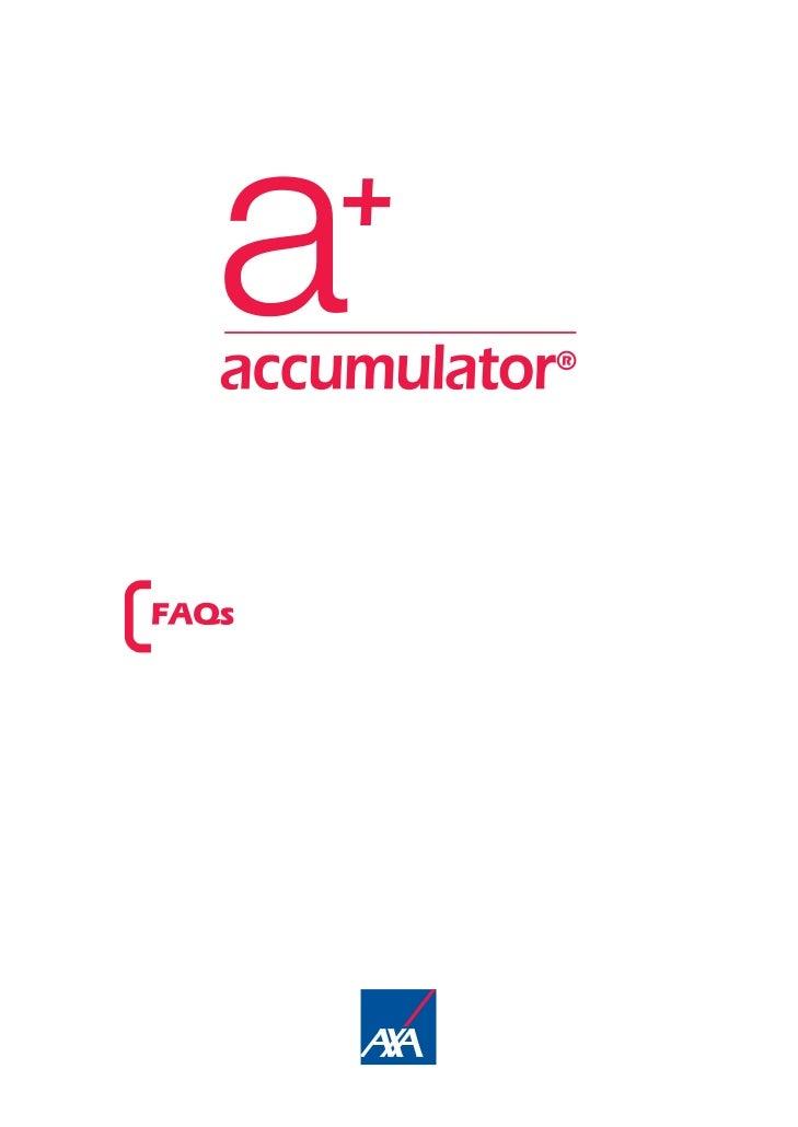 accumulator_FAQs