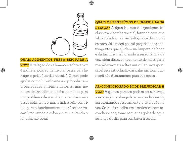 quAiS OS bEnEfíciOS DE ingERiR águA                                               E mAçã? A água hidrata o organismo, in- ...