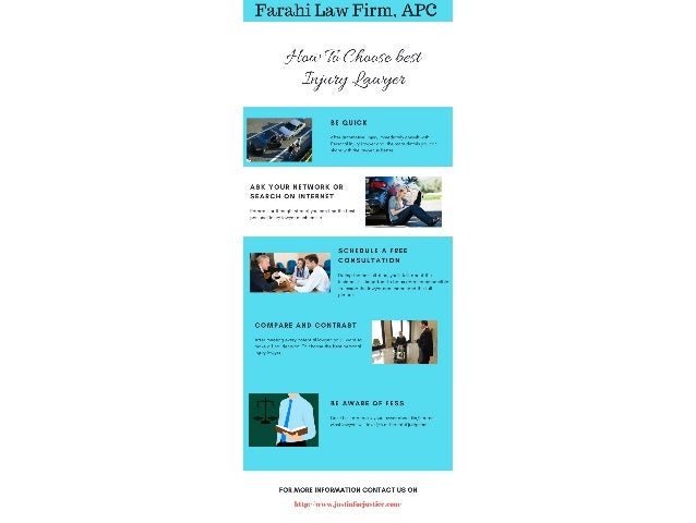 Oh Law Firm >> Farahi Law Firm Personal Injury Lawyer