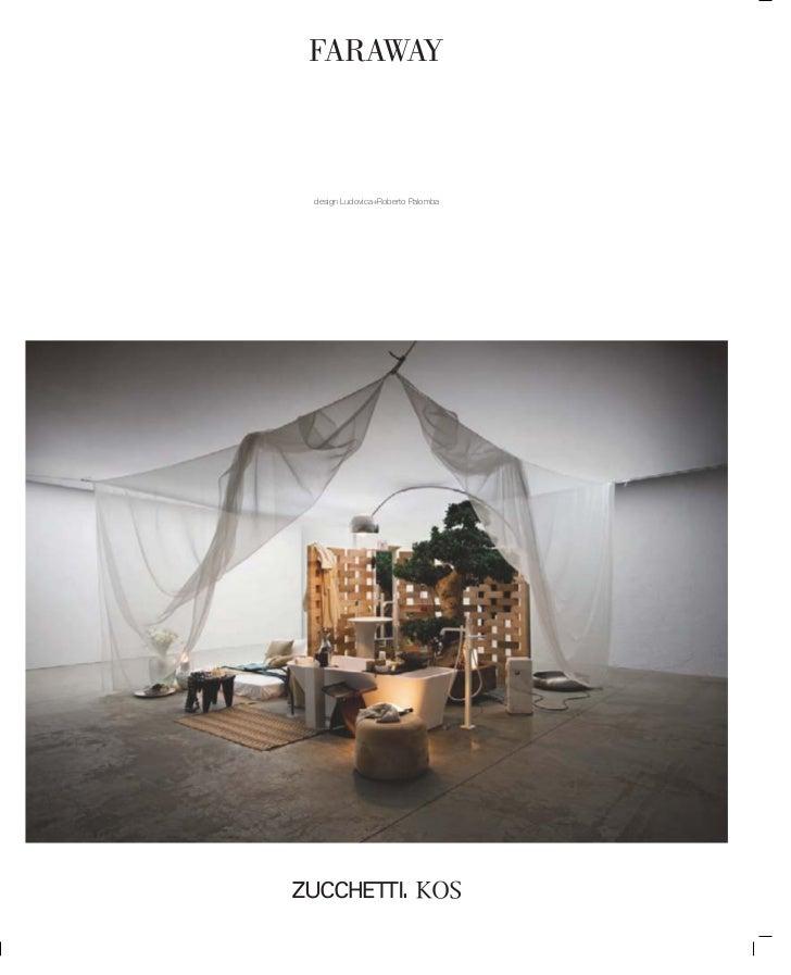 FARAWAYdesign Ludovica+Roberto Palomba