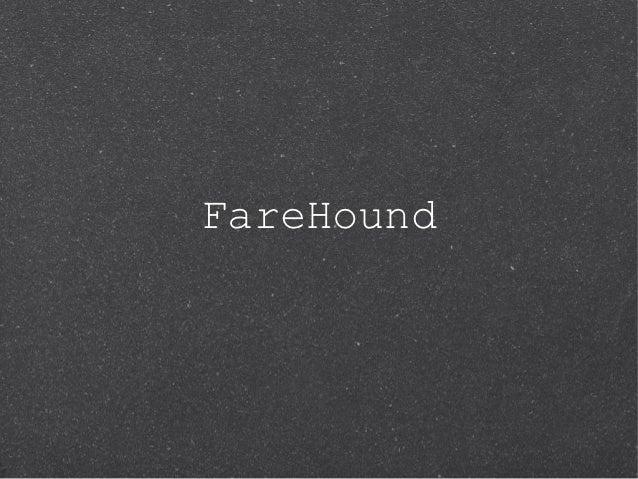 FareHound
