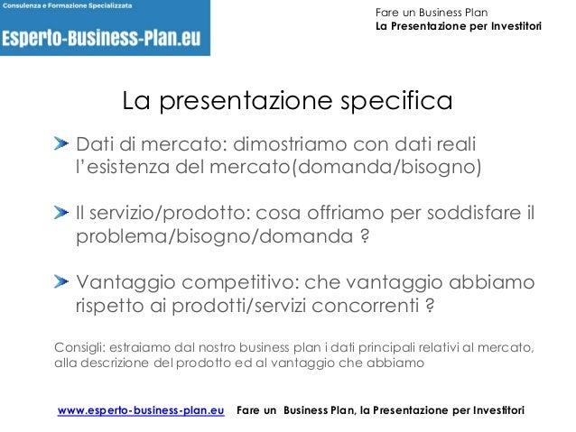 Come fare un business plan per ecommerce