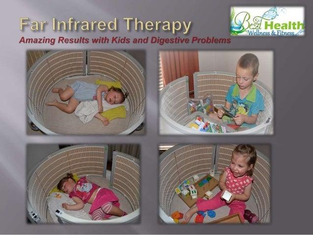 Far Infrared Treatment