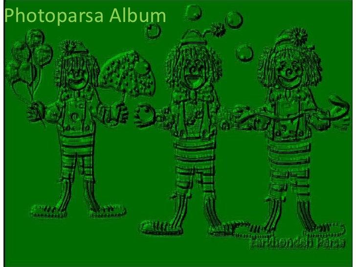 Photoparsa Album<br />