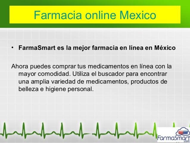 Alprazolam farmacias online seguras en Mexico