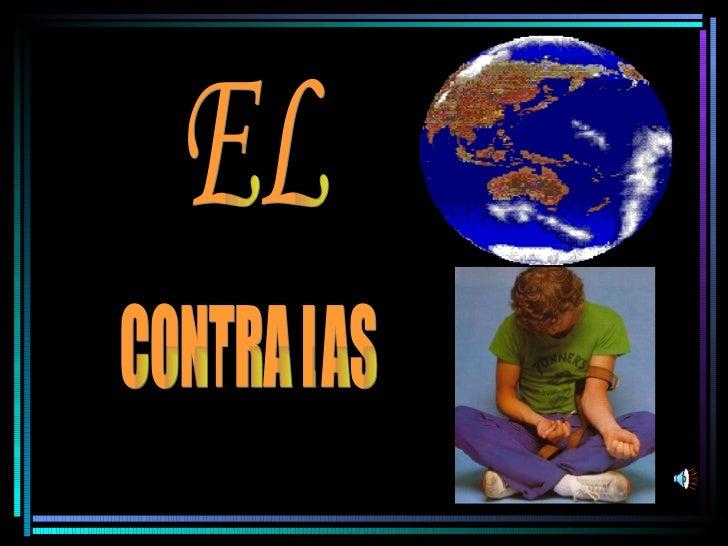 EL CONTRA LAS