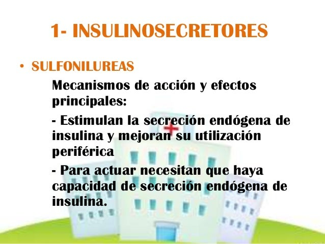 HIPOGLUCEMIANTES Y GLUCOCORTICOIDES