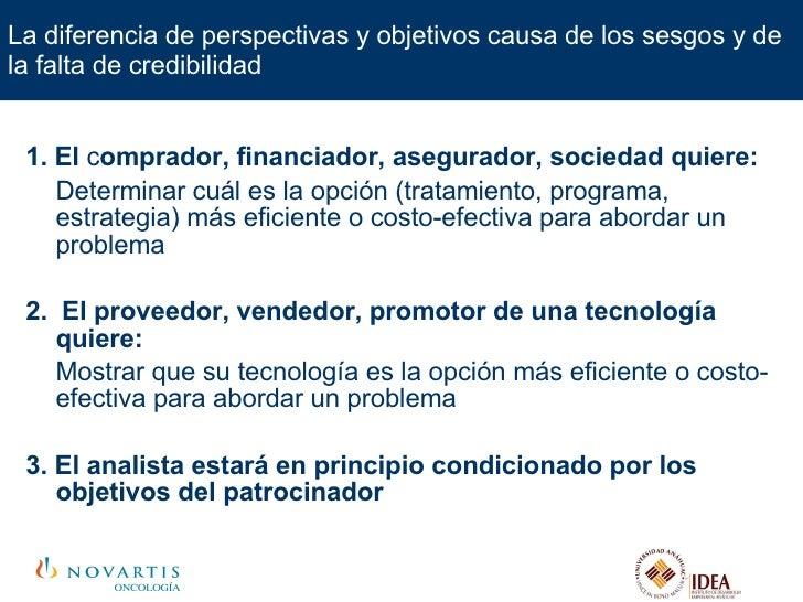 <ul><li>1. El  c omprador, financiador, asegurador, sociedad quiere: </li></ul><ul><li>Determinar cuál es la opción (trata...