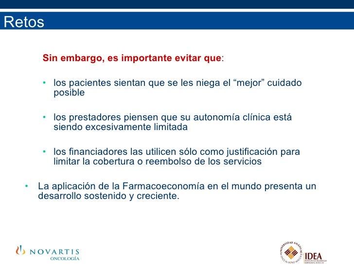 """<ul><ul><li>Sin embargo, es importante evitar que : </li></ul></ul><ul><ul><li>los pacientes sientan que se les niega el """"..."""