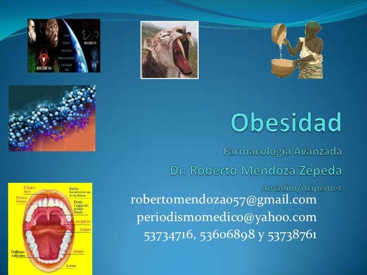 robertomendoza057@gmail.com periodismomedico@yahoo.com  53734716, 53606898 y 53738761