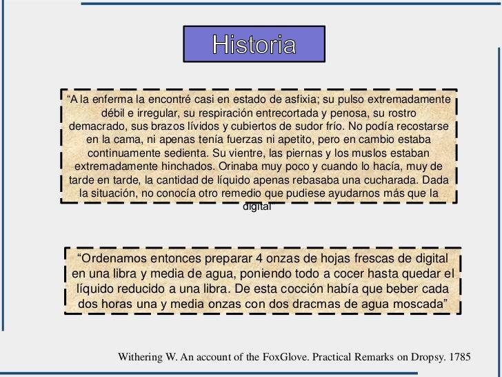 Farmacología de inotrópicos Slide 3