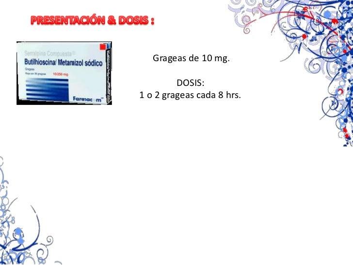 Farmacocinética<br />