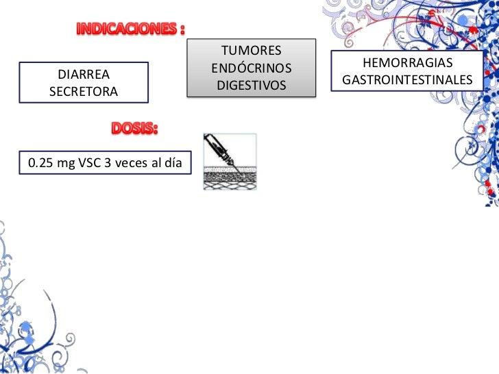 Embarazo y lactancia</li></ul>Diarrea<br />Cefalea<br />Somnolencia<br />Náuseas<br />Estreñimiento<br />Mialgias o artral...