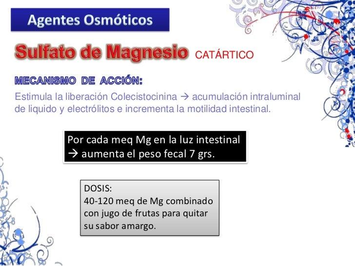 Antagonistas del receptor M1<br />Pirenzepina y Telenzepina<br />MECANISMO DE ACCIÓN:<br />Bloqueo de receptores M1 de cél...