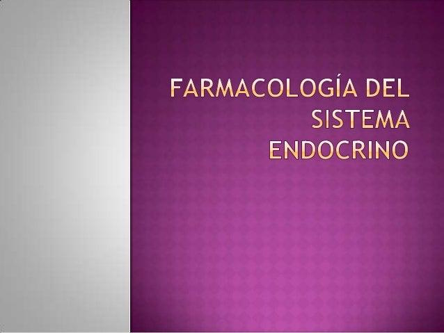  Las glandulas endocrinas sintetizan hormonas las cuales se vierten directamente hacia la sangre por lo que circulan en t...
