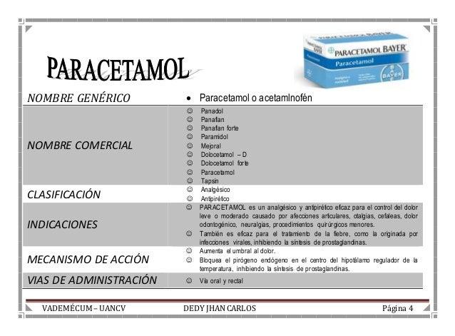 FARMACOLOGÍA - MEDICAMENTOS BÁSICOS EN ODONTOLOGÍA