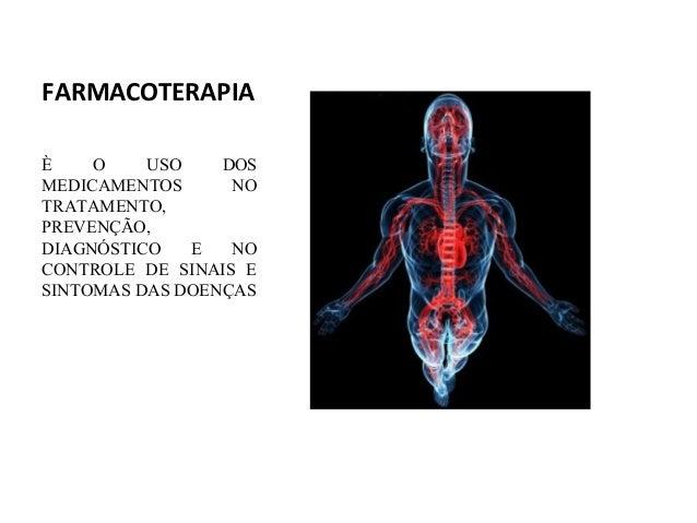 AÇÃO DO FÁRMACO • Paliativa : Diminuir sinais e sintomas da doença mas não promove a cura. Ex: anti-hipertensivos, antitér...
