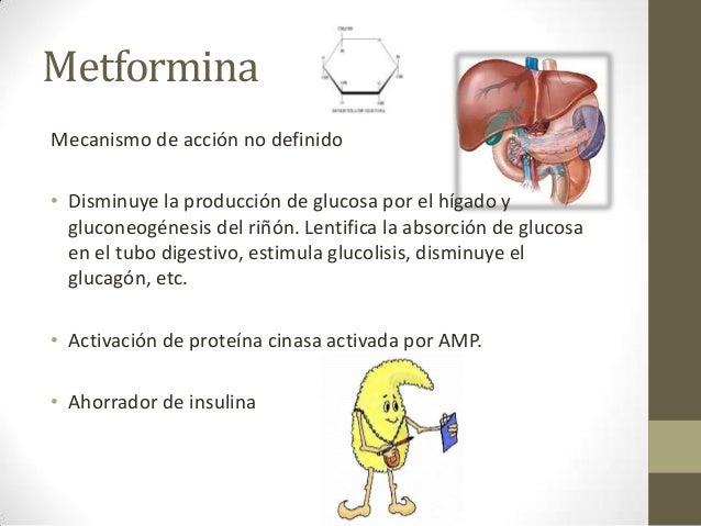 Farmacos Antdiabeticos