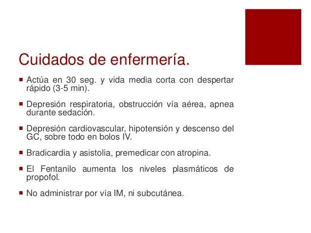 Presentacion farmacologica