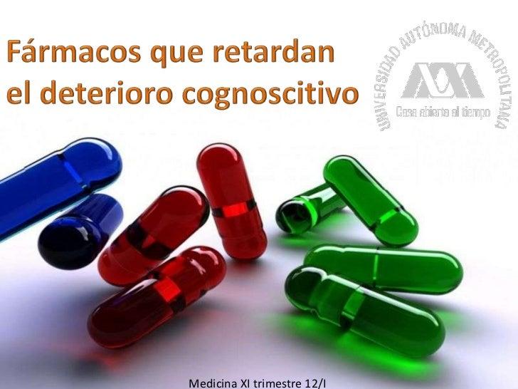 Medicina XI trimestre 12/I