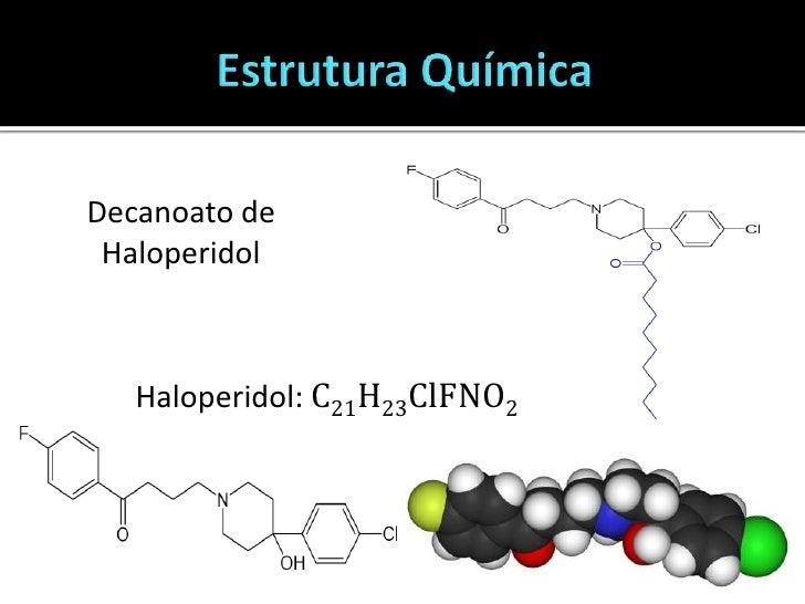 haloperidol long acting injection