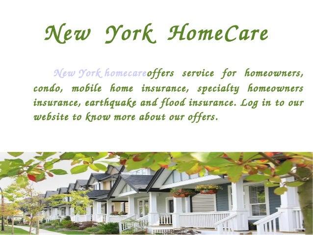 New York Home Health Aide