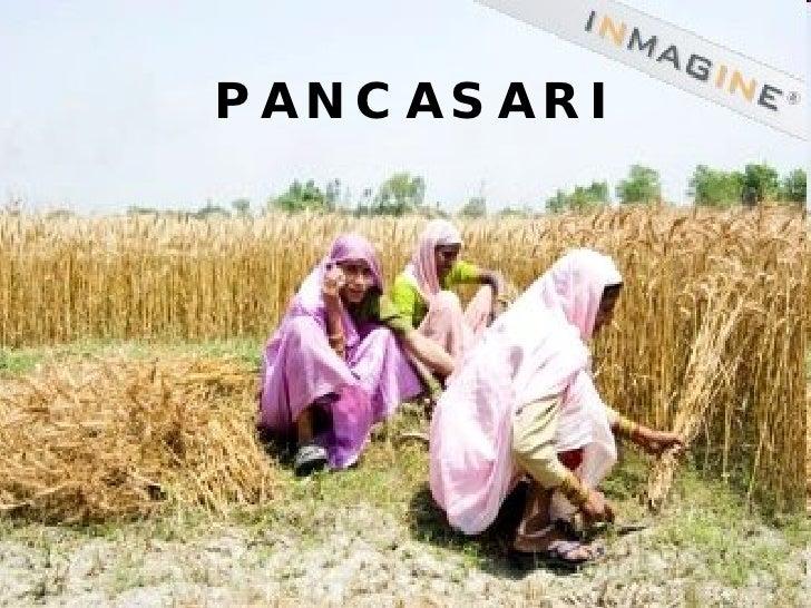 PANCASARI